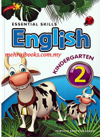 Essential Skills English Kindergarten 2