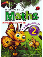 Essential Skills Maths Kindergarten 2
