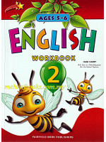 English Workbook 2 Ages 5-6