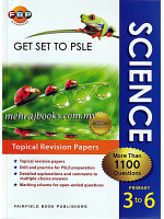 Get Set To PSLE Science Topical Revision Paper