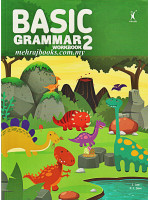 Basic Grammar Workbook 2