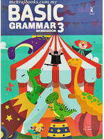 Basic Grammar Workbook 3