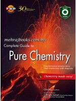 G.C.E 'O' Level Complete Guide to Pure Chemistry