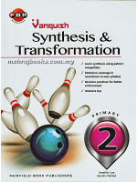 Vanquish Synthesis & Transformation Primary 2