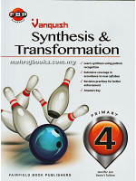 Vanquish Synthesis & Transformation Primary 4