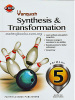 Vanquish Synthesis & Transformation Primary 5