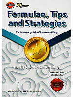 Formulae, Tips and Strategies Primary Mathematics (Pocket Size)