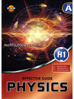 G.C.E A Level Effective Guide H1 Physics
