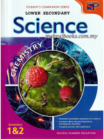 Lower Secondary Science Chemistry Secondary 1 & 2