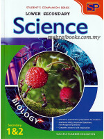 Lower Secondary Science Biology Secondary 1 & 2