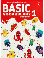 Basic Vocabulary Workbook Primary 1