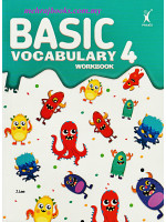 Basic Vocabulary Workbook Primary 4