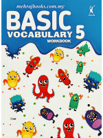 Basic Vocabulary Workbook Primary 5