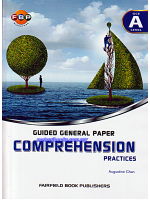 G.C.E. A Level Guided General Paper Comprehension Practices