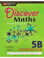 Discover Maths Workbook 5B