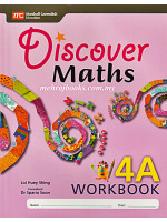 Discover Maths Workbook 4A