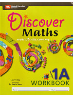 Discover Maths Workbook 1A