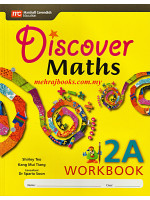 Discover Maths Workbook 2A