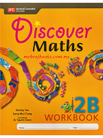 Discover Maths Workbook 2B