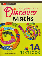 Discover Maths Textbook 1A