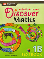 Discover Maths Textbook 1B