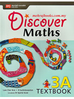 Discover Maths Textbook 3A