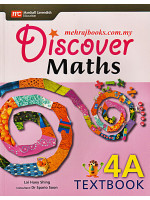 Discover Maths Textbook 4A