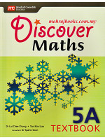 Discover Maths Textbook 5A