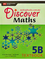 Discover Maths Textbook 5B