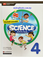 Marshall Cavendish Science Activity Book 4