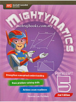 Mightymatics Primary 5 (2nd Edition)