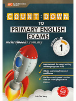 Count Down To Primary English Exams Primary 1