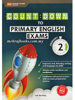 Count Down To Primary English Exams Primary 2