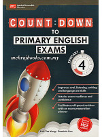 Count Down To Primary English Exams Primary 4