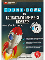 Count Down To Primary English Exams Primary 5