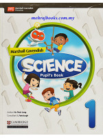 Marshall Cavendish Science Pupil's Book 1