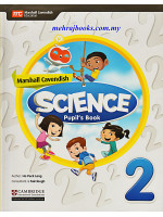 Marshall Cavendish Science Pupil's Book 2