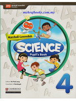 Marshall Cavendish Science Pupil's Book 4