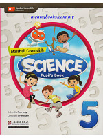 Marshall Cavendish Science Pupil's Book 5