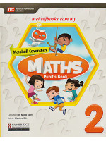 Marshall Cavendish Maths Pupil's Book 2