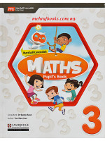 Marshall Cavendish Maths Pupil's Book 3