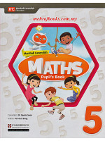 Marshall Cavendish Maths Pupil's Book 5
