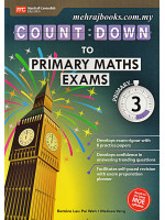 Count Down to Primary Maths Exams Primary 3