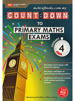 Count Down to Primary Maths Exams Primary 4