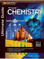Ultimate Guide O Level Chemistry