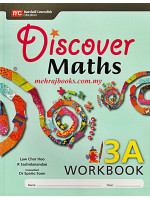 Discover Maths Workbook 3A