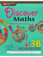 Discover Maths Workbook 3B