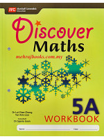 Discover Maths Workbook 5A