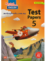 Marshall Cavendish English Test Papers 5