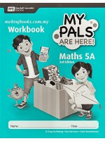 My Pals Are Here ! Maths 5A Workbook 3rd Edition